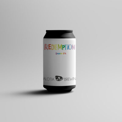 session IPA de 33cl